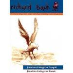 Jonathan Livingston Racek /bilingvní/ - Bach Richard