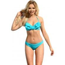 Azulena Dámské plavky Mohito push-up s kosticemi