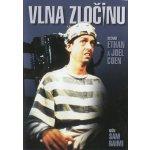 vlna zločinu DVD