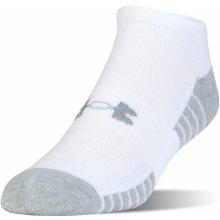 Under Armour ponožky Heatgear Tech Noshow 3 Pack Bílá c6b205c131