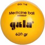 Gala Medicinální míč BM 0006P 0,6 kg