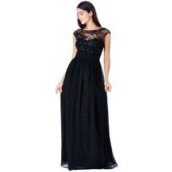 5bd665d42631 CityGoddess společenské šaty Sofia černá alternativy - Heureka.cz