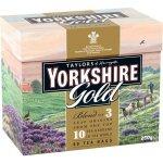 Yorkshire Yorkshire Gold Tea 40 čajových sáčků 125 g
