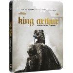 Král Artuš: Legenda o meči 2D+3D BD SteelBook