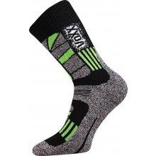 VoXX ponožky - Traction - zelená 9f1459ca61