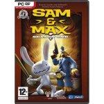 Sam and Max: Season One