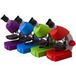 Recenze Bresser Junior Mikroskop 40x-640x