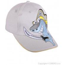 Yo Company Letní dětská Žralok béžová