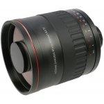 DÖRR DANUBIA 900 mm f/8 Mirror MC Nikon