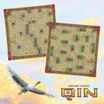 Eggert Spiele Qin: Nový hrací plán