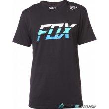 Fox Seca Splice SS Tee Black