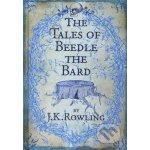 The Tales of Beedle the Bard (Joanne K. Rowlingová)