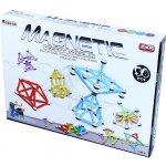 Rappa magnetická 3D 58 dílů