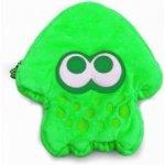 Splatoon 2 Plush Pouch Nintendo Switch (Green)