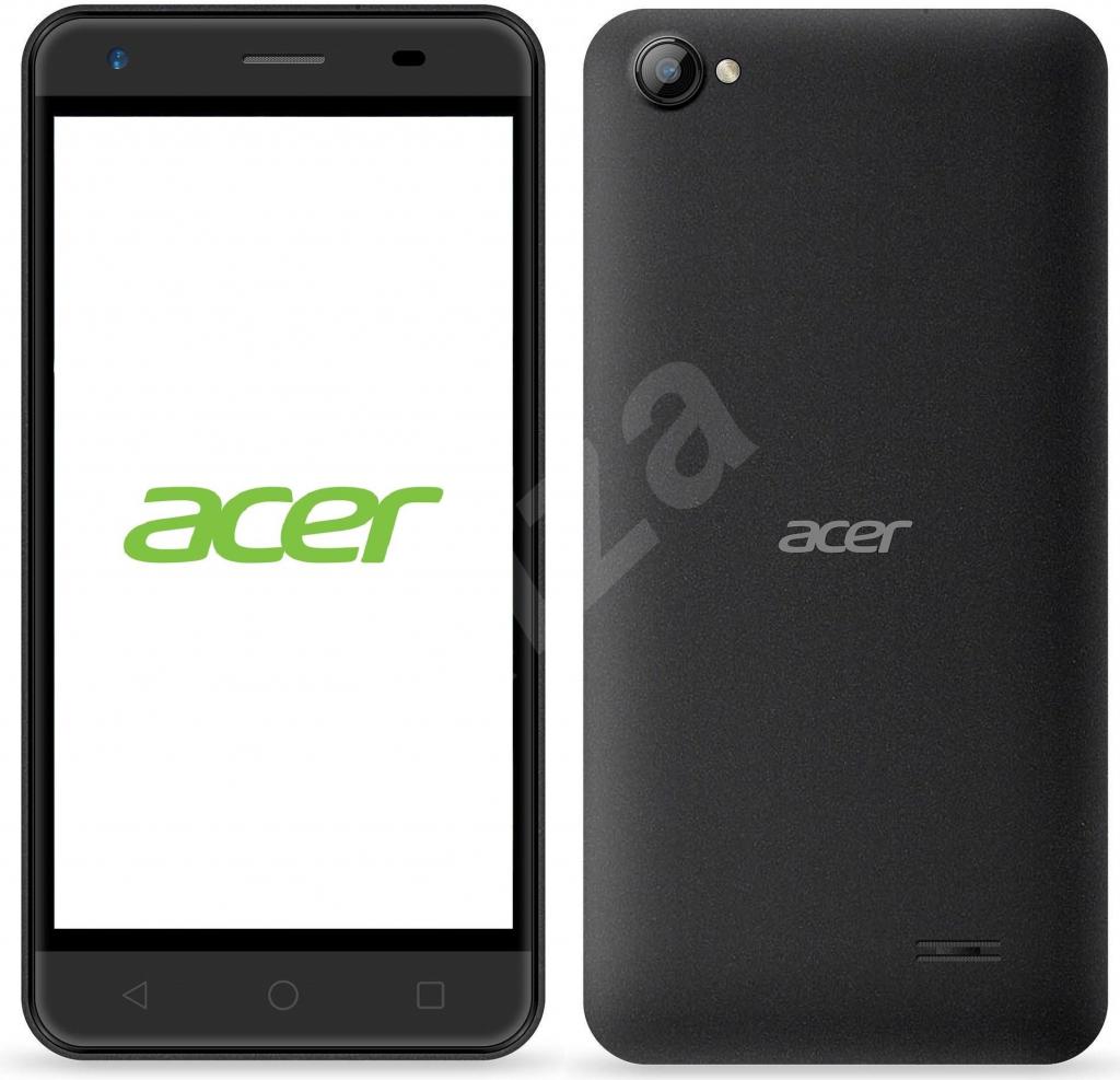 Acer Liquid Z6E na Heureka.cz