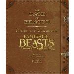 The Case of Beasts: Explore the Film Wizardry (Mark Salisbury)