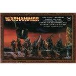 GW Warhammer: Dark Elves Black Ark Corsairs