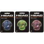 Head Ball Clip modrý