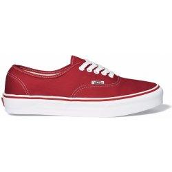 3d554440b21 Dámská obuv Vans Authentic VEE3RED tenisky červené