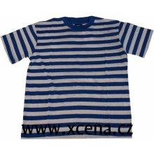 Námořnické tričko pruhované