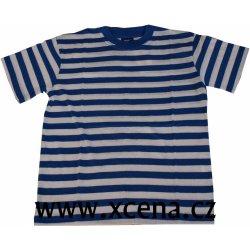 Námořnické tričko pruhované od 89 Kč - Heureka.cz 25b7c5988b