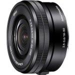 Sony 16-50mm f/3,5-5,6