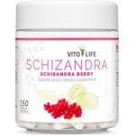 Vito Life Schizandra čínská 400 mg 100 kapslí