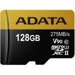 ADATA microSDXC 128GB UHS-II U3 AUSDX128GUII3CL