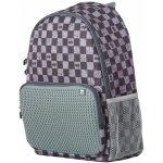 Pixie Crew batoh Kostka šedý