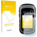 Matná ochranná fólie upscreen® Matte pro Garmin eTrex 30x