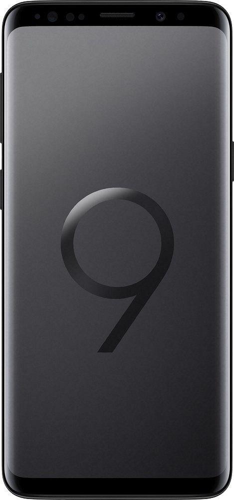 Samsung Galaxy S9 G960F 256GB Dual SIM na Heureka.cz