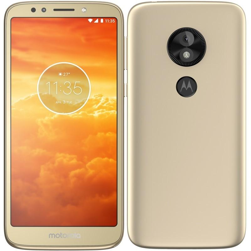 Motorola Moto E5 Play Dual SIM na Heureka.cz