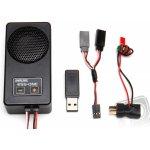 Sense Innovations SEN0001 Zvukový modul ESS-One+ pro RC auta