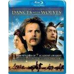 Tanec s vlky BD