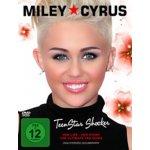 Miley Cyrus: Teenstar Shocker DVD