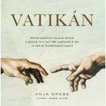 Vatikán - Anja Grebe