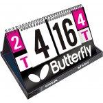 Butterfly počítadlo Duo 2ks