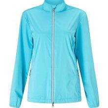 Callaway 2 Layer dámská bunda světle modrá