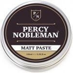 Percy Nobleman matující pasta pro Styling vlasů 100 ml