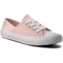 d7bb0bdd027 CONVERSE Ctas Coral Ix 555895C Vapor Pink Vapor Pink White