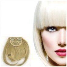 Clip in ofina rovná - odstín 22 - skandinávská blond