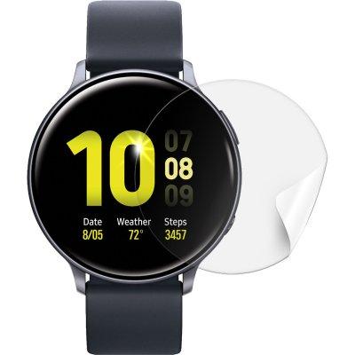 Screenshield fólie na displej Samsung R830 Galaxy Watch Active 2 40mm SAM-R830-D