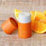 Ponio Pomeranč a eukalyptus přírodní deodorant roll-on 75 g
