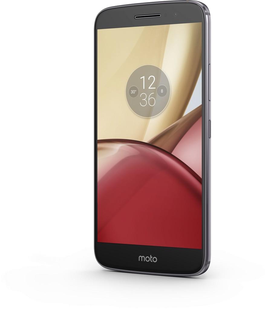 Lenovo Moto M Dual SIM na Heureka.cz