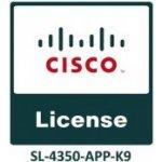 Cisco L-SL-4350-APP-K9