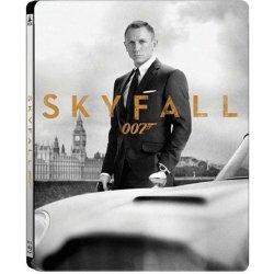 JAMES BOND 23: Skyfall BD
