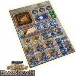 GW Warhammer 40,000: Heroes of Black Reach: Vanguard Veteran Squad