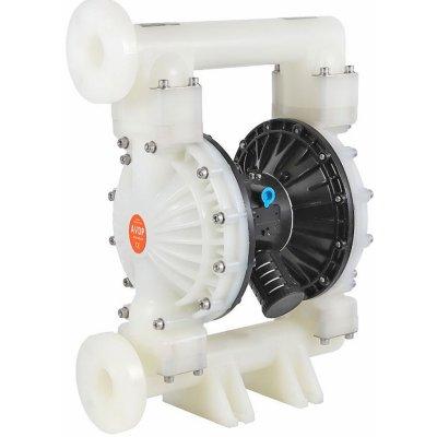 Create Flow CF40F-PP-PP-TF-TF