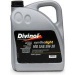Divinol Syntholight MB 5W-30, 5 l