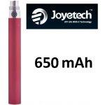 Joyetech eGo-T 650mAh červená